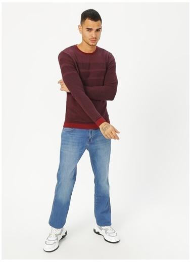 Twister Twister Jeans 19WE06000035 Kazak Bordo